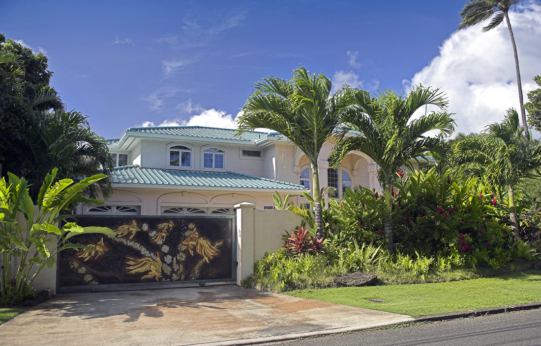 Hawaii Real Estate Window Cleaning